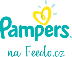 Pampers feedo logo
