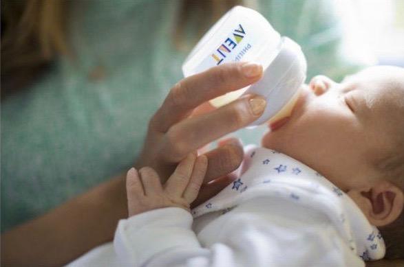 Jak vybrat kojeneckou lahev