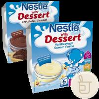 Nestle-desserty