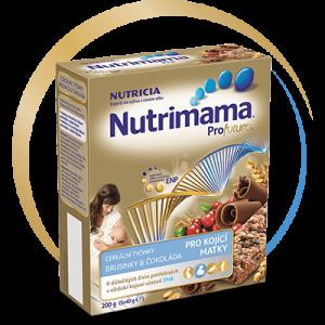Nutrilon-nutrimama
