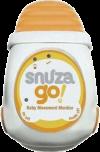 Mobilní monitor dechu