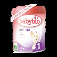 Babybio Optima 1