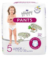 bella happy pants_jednorazove