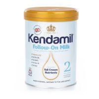 Kendamil 2 Pokračovací mléko