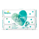 Pampers pure