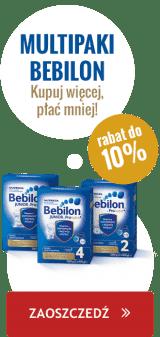 Bebilon z rabatem -10%