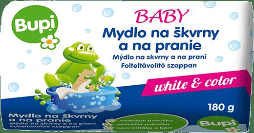 Mýdlo Bupi