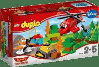 LEGO® DUPLO Ripslingerov letecký súboj