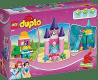 LEGO® DUPLO Disney Princess™ – Kolekcia