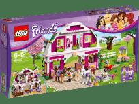 LEGO® FRIENDS Slnečný ranč