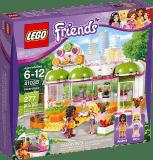 LEGO® FRIENDS Džúsový bar v Heartlake