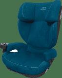 AXKID Apollo autosedačka 15 - 36 kg s Isofixem Blue / Tetris