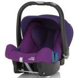 RÖMER Baby-Safe plus SHR II autosedačka 0 - 13 kg Mineral Purple 2017