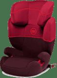 CYBEX Autosedačka Free-Fix CBXC 2017 (15-36kg) - Rumba Red