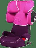 CYBEX Solution X2-FIX autosedačka (15-36kg) 2016 Lollipop