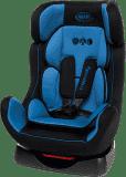 4BABY Freeway XV (0-25kg) Autosedačka – Modrá