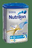 6x Nutrilon 2 ProFutura (800 g) - dojčenské mlieko