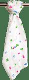 FEEDO látková plena, 100% bavlna, 1 ks, 70x70 cm (Feedo klub)