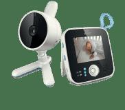 AVENT Baby monitor SCD610 digitální video