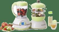 BABYMOOV Nutribaby Green – multifunkční přístroj