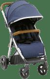 BABYSTYLE OYSTER Zero kočárek, oxford blue (2017)