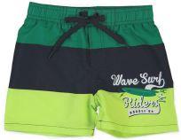 BOBOLI Plavky, vel. 92 cm - zelená, kluk