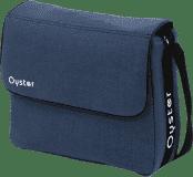 BABYSTYLE OYSTER Přebalovací taška s podložkou - Oxford Blue 2017
