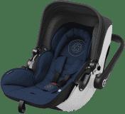 KIDDY Evolution pro 2 autosedačka 2017 (0-13kg) – Night Blue