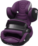 KIDDY Guardianfix 3 autosedačka 2017 (9-36kg) – Royal Purple