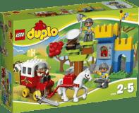 LEGO DUPLO Útok na poklad