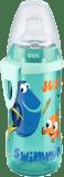 NUK Active Cup Fľaša Disney DORY, silikón, 300 ml