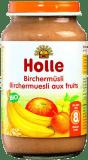 Holle Bio výživa