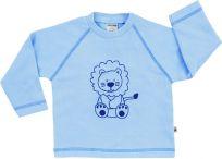 JACKY Mikina Baby Boy, vel. 86 - modrá, kluk