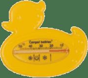CANPOL Babies Teploměr koupací kachnička – žlutá