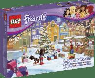 LEGO FRIENDS ADVENTNÝ KALENDÁR LEGO®