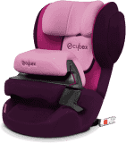 CYBEX Juno-Fix autosedačka (9-18kg) 2016 Purple Rain
