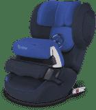 CYBEX Juno 2-Fix autosedačka (9-18kg) 2016 Royal Blue