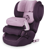 CYBEX Juno 2-Fix autosedačka (9-18kg) 2016 Princess Pink