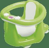 OK BABY Sedátko do vany Flipper Evolution - zelené