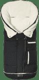 ALTABEBE Fusak zimní rozšířitelný TOP Guard černo-bílá