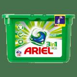 ARIEL Mountain Spring (15szt.) (Premium klub) -  żelowe kapsułki do prania