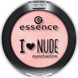 ESSENCE Očné tiene I Love Nude 02 (Feedo klub)