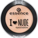 ESSENCE Očné tiene I Love Nude 03 (Feedo klub)