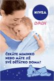 DÁREK: NIVEA - průvodce mateřstvím 2017