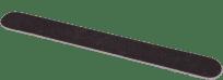 Černý papírový pilník (Feedo Klub)