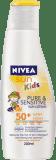NIVEA Sun Dětské mléko na opalování OF 50+ (200ml)