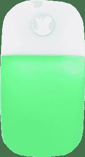 ANSMANN LED světlo Guide Ambiente zelené