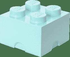 LEGO® Box do przechowywania rozmiar 3 aqua