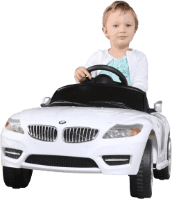 BUDDY TOYS Elektrické Auto BMW Z4