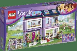 LEGO® Friends Dom Emmy